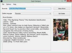 Sub Campus Screenshot
