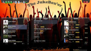 The JukeBoxer Screenshot