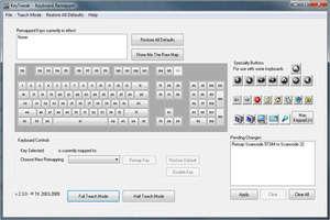 TiddlyWiki Screenshot