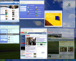TopDesk Screenshot