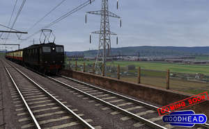 RailWorks Train Simulator Screenshot
