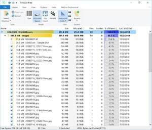 treesize pro free download