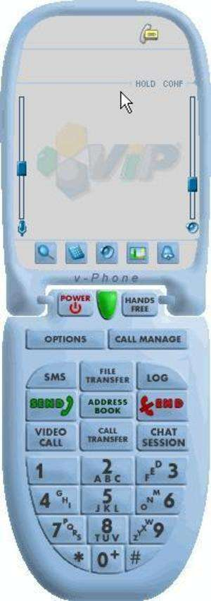 Modem and Telephony Tools - Screenshot for v-Phone Communcation Center