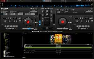 MP3 Players - Screenshot for Virtual DJ Home