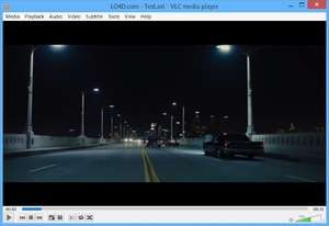 Media Player - Screenshot for VLC Media Player