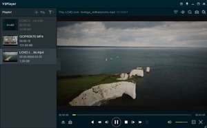 VSPlayer Screenshot