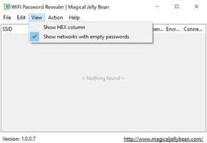 WiFi Password Revealer - Download