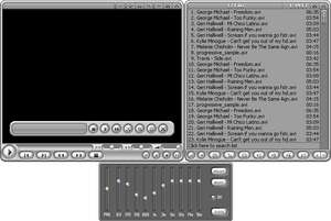 Zoom Player Free Version Screenshot