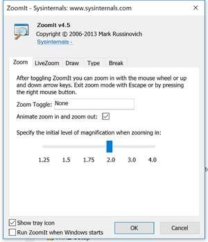 ZoomIt Screenshot
