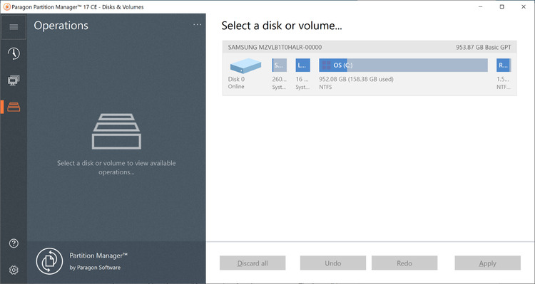 partition manager windows 7 64 bit free