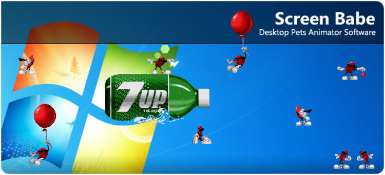 7up cool spot game download