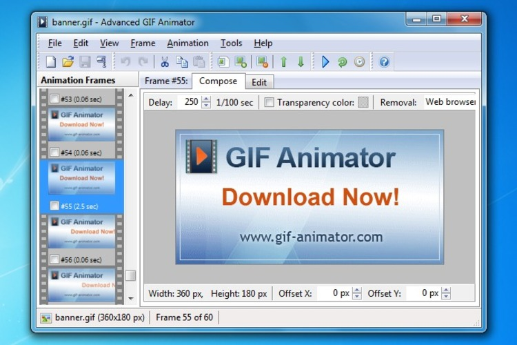 Download advanced gif animator 4714 advanced gif animator negle Images