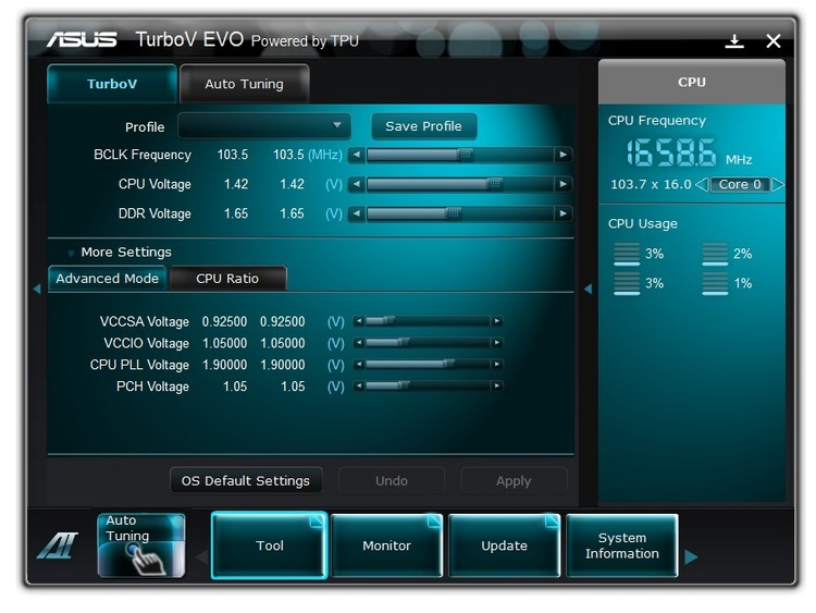 Freeware Hardware Diagnostic Software
