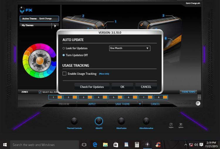 Download Alienware Command Center 4.8.20