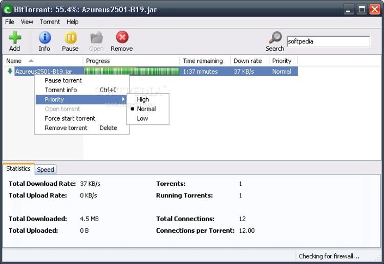 WatFile.com Download Free Download BitTorrent 7 9 5