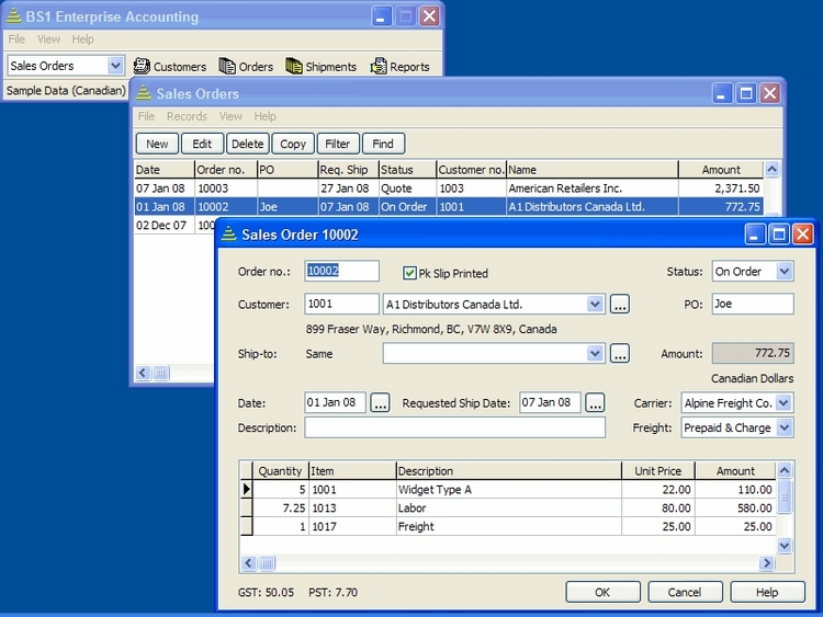 Bs 1 Accounting Software Free Download - softbit-ozsoft