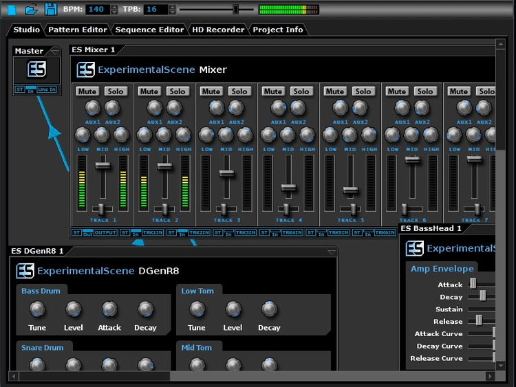 Download Darkwave Studio 5 7 4