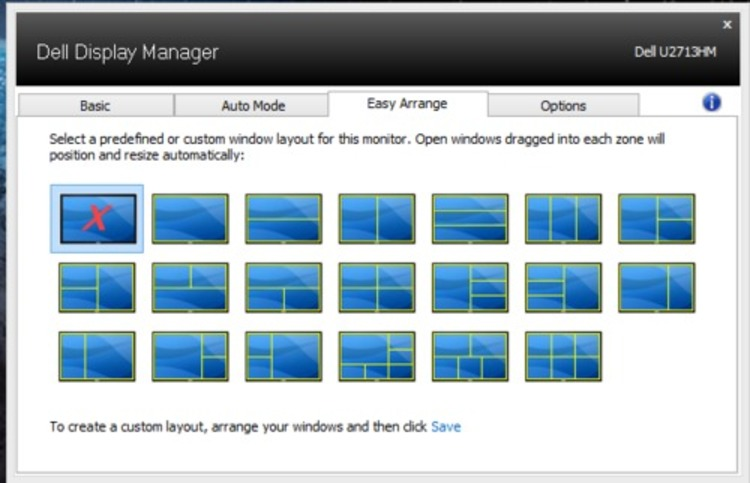 Download Dell Display Manager 1 31 0 Build 1903