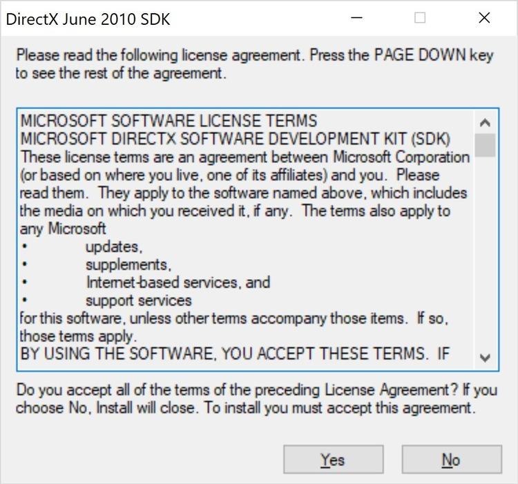 descargar directx 9 para windows 7 32 bits gratis