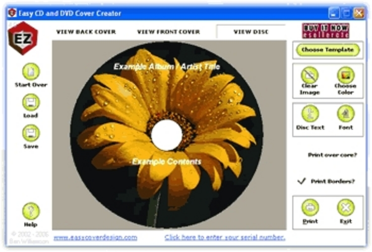 Easy Cd And Dvd Cover Creator Serial Code Cievilnomen