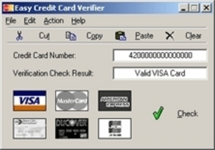 ASP.NET MVC 2 RC – Validating Credit Card Numbers - Jacques Eloff