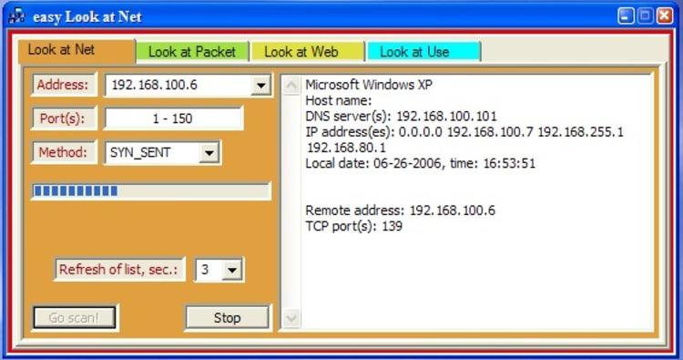 Скачать easy Look at Net бесплатно. easy Look at Net.