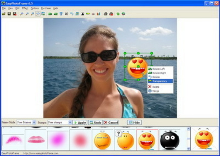 Easy Photo Frame Download Free