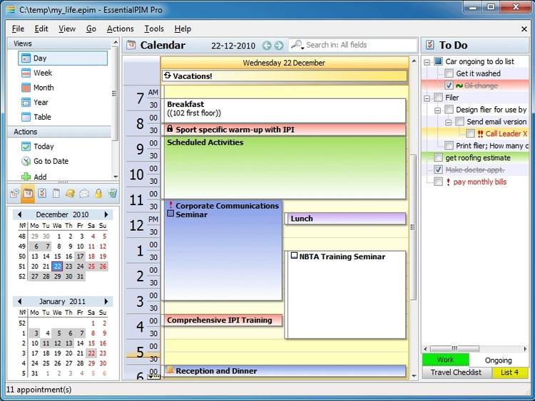 gratis kalender app