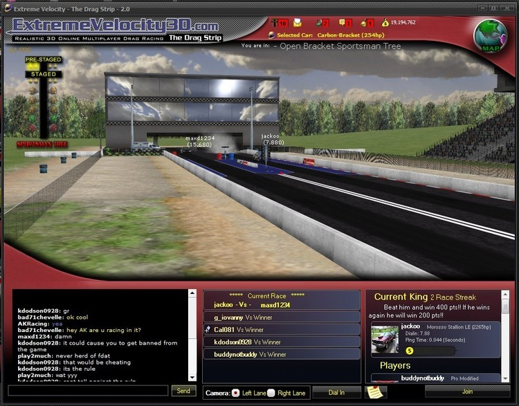 Play drag racer v2 online free games apps directories