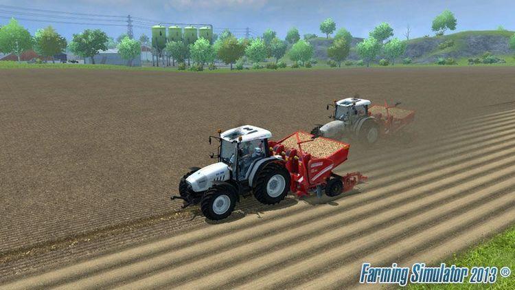 Farming simulator 2013 free download – Älypuhelimen käyttö
