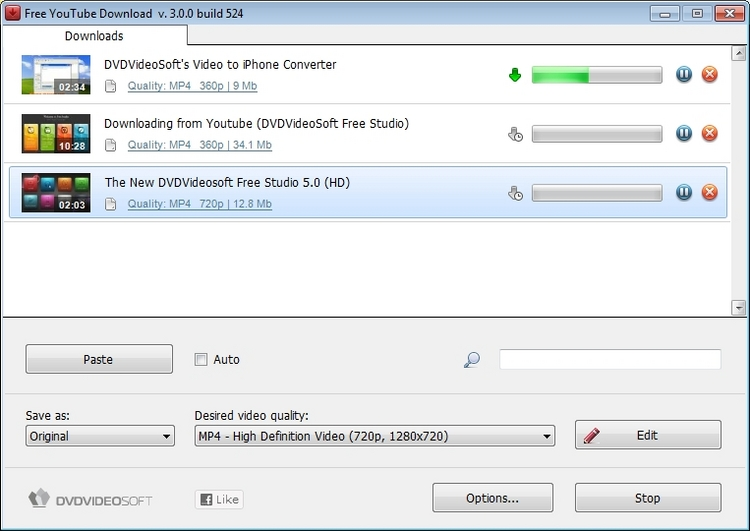 Best Free YouTube Downloaders for Windows - Icecream Tech ...