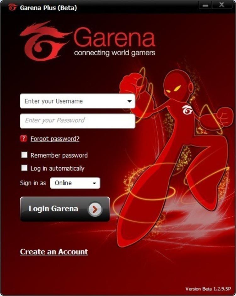garena client broadcast download