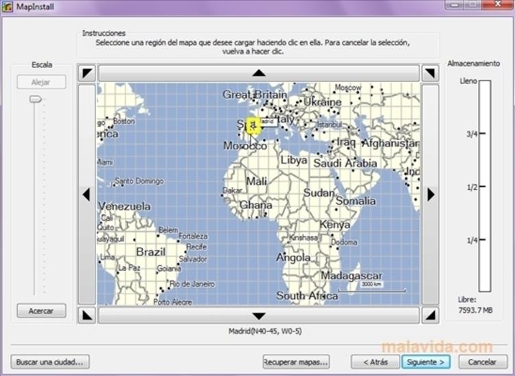 Download Garmin MapInstall 4.0.4