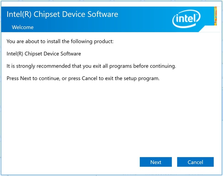 INTEL E CHIPSET DRIVERS FOR WINDOWS 7