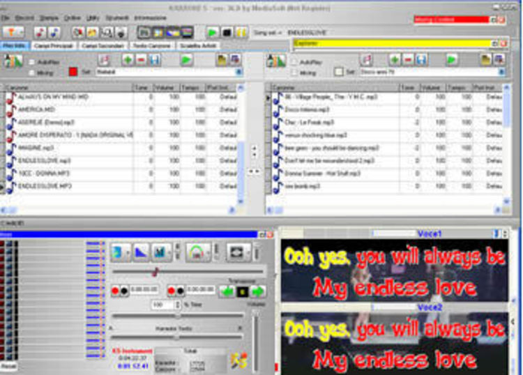 k media center for karaoke clubs keygen torrent
