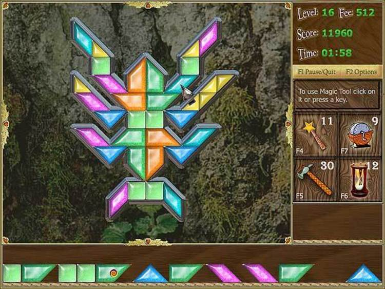 puzzle freeware download