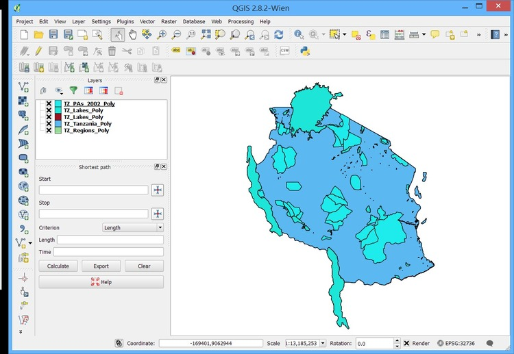 Download quantum gis 321 download quantum gis 321 free gumiabroncs Images