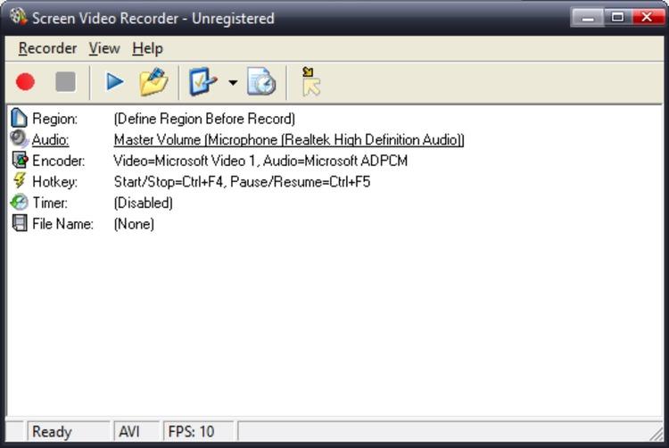 Digital Video Recorder скачать