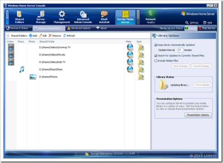 free  allshare pc software