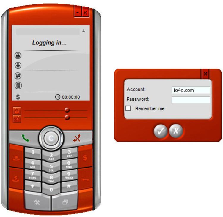 adore softphone - free downloads