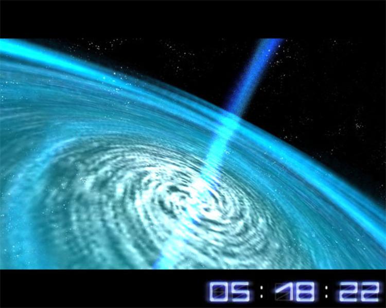 Download star wars 3d screensaver 1 5 for 3d star net