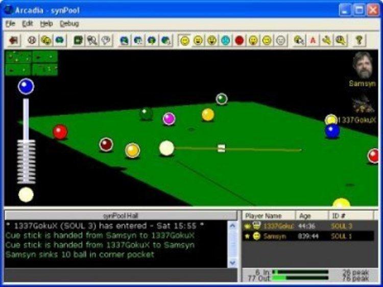 simulation freeware