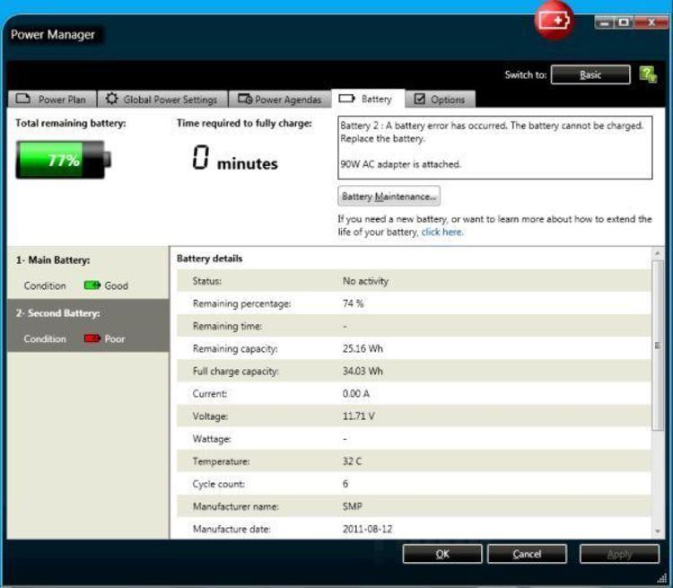 Download Thinkpad Power Management Treiber Fur Windows 7