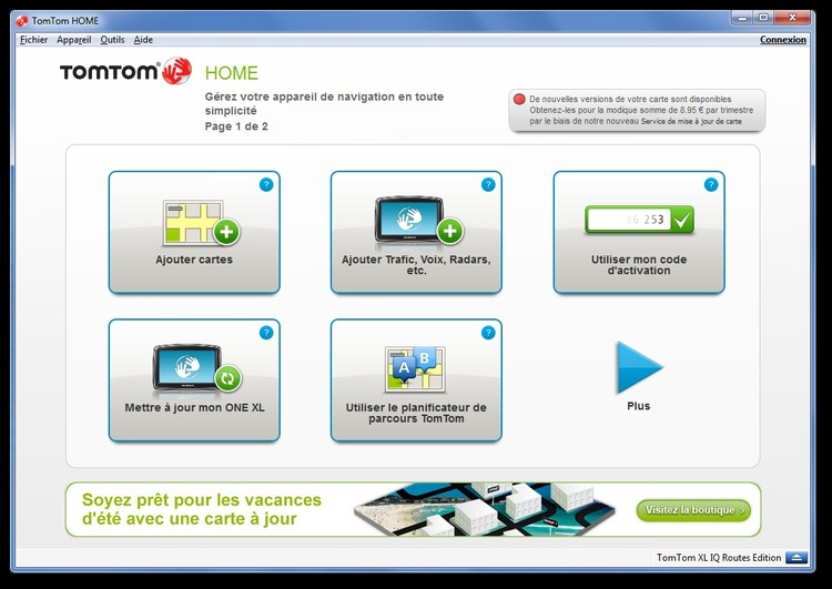 Tomtom Home Software Windows