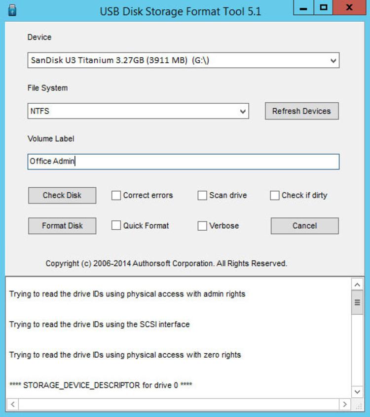 file format copyrights