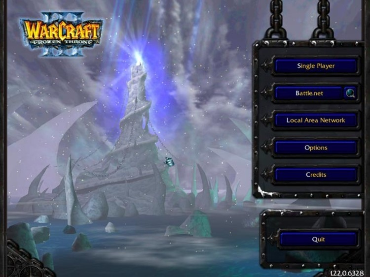 Warcraft iii: the frozen throne patch 1. 26a (free) download.