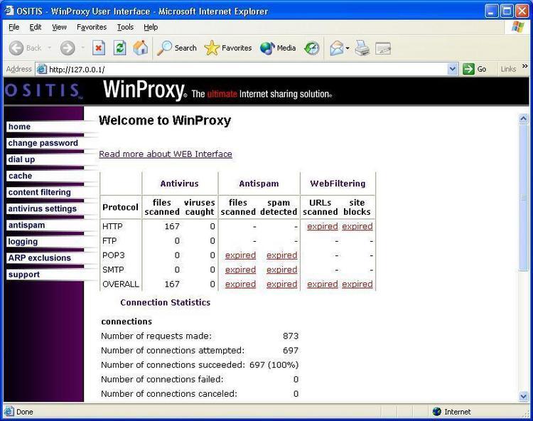 Winproxy