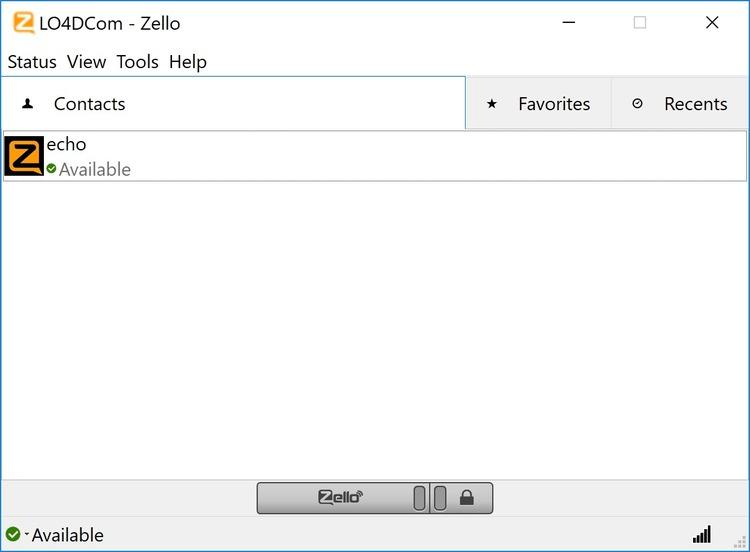 download zello for nokia e7