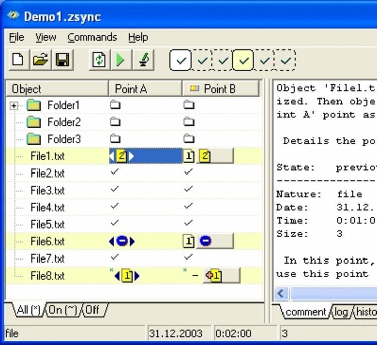 ZSKSoft Synchronizer. Скачать CompuApps OnBelay For MAC Classic бесплатно.
